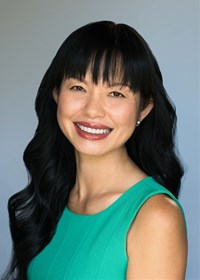 Photo of Lily Tran